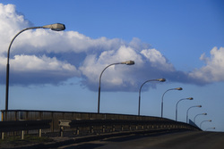 Clouds%20lamps%20road